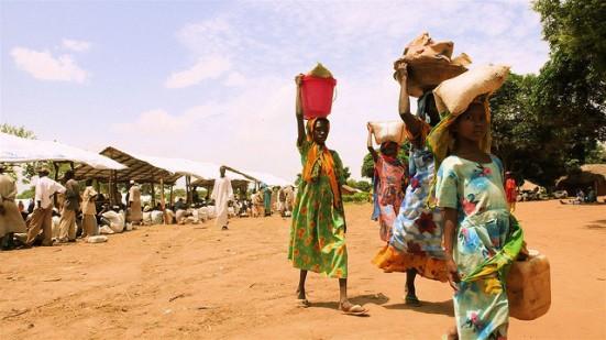 Republica Centroafricana