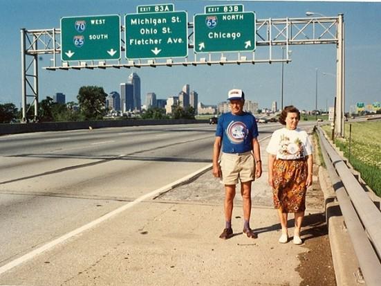 Turistas Chicago