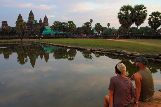 templos camboya