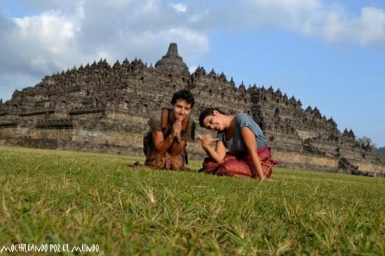 BOROBUDUR-INDONESIA