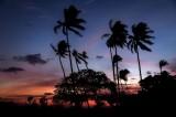 La islas Trobirand en la actualidad ( Papua Nueva Guinea)