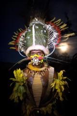 Los Sing-Sing de PNG ( Papua Nueva Guinea)