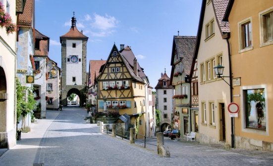 22.Rothenberg, Germany